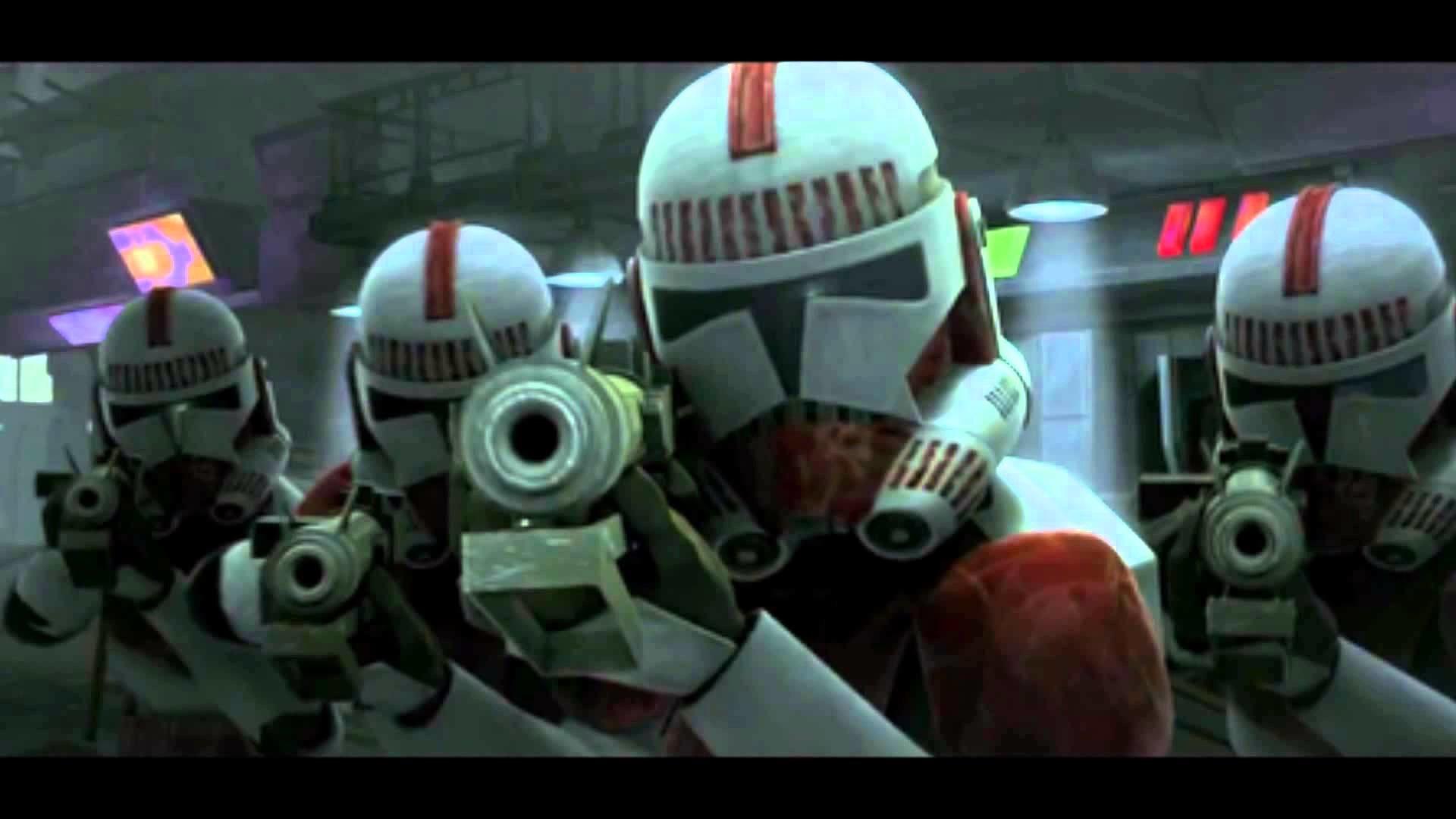 66 Wars 1080 Clone Order X 1080 Wars Star