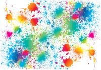92+ Paint Splash Wallpaper