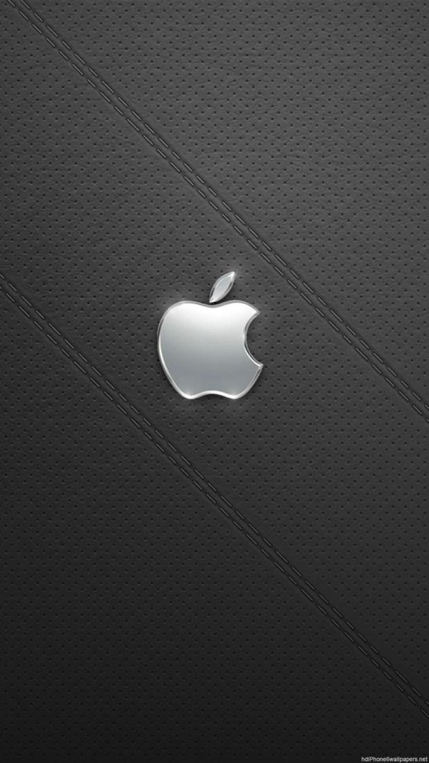Apple Wallpaper Hd 1080p Black Walljdi Org