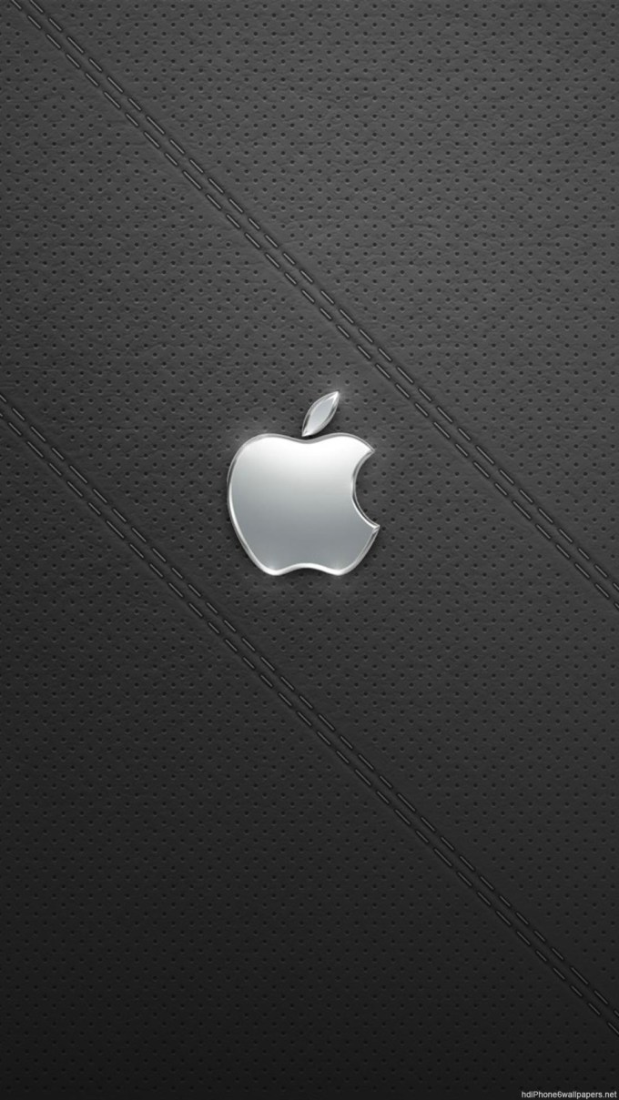 Apple Logo Wallpaper Hd 1080p For Iphone Allofthepicts Com