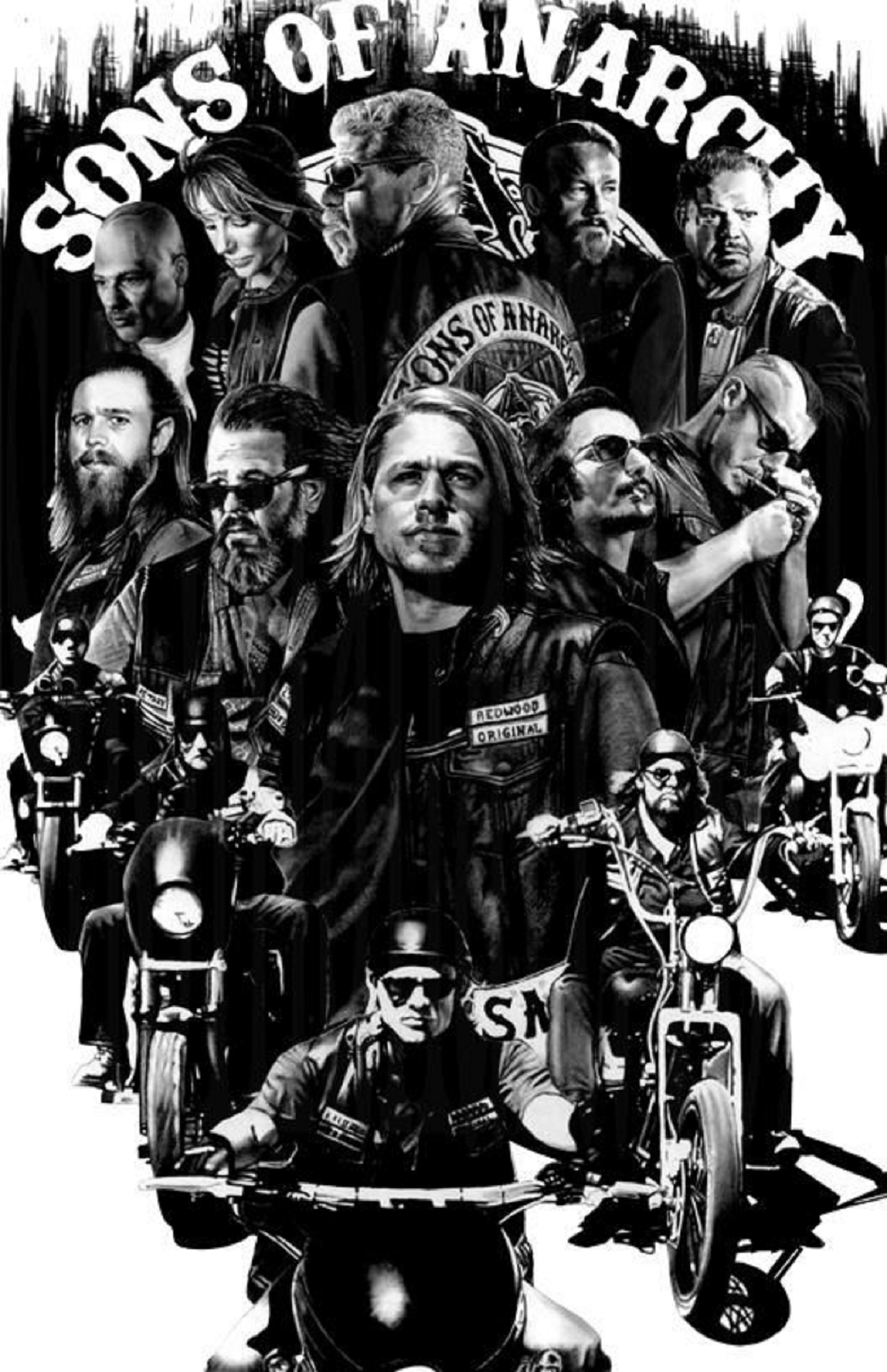 sons of anarchy reaper