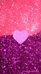 pink glitter sparkle cute wallpapers bling iphone background heart phone sparkling kawaii backgrounds pretty sparkles colorful glittery desktop gambar cartoon