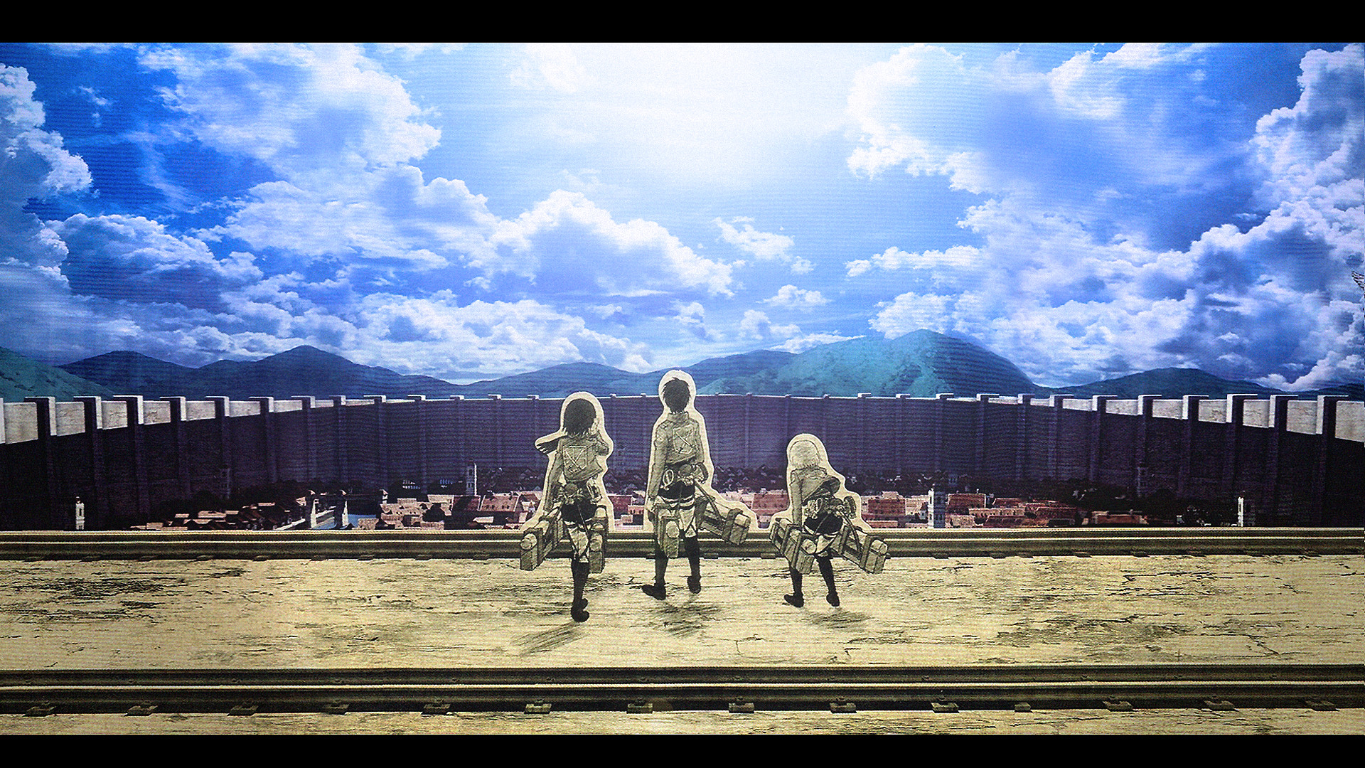 We earn a commission for products purchased through some links in this article. Attack on Titan Live Wallpaper (76+ images)