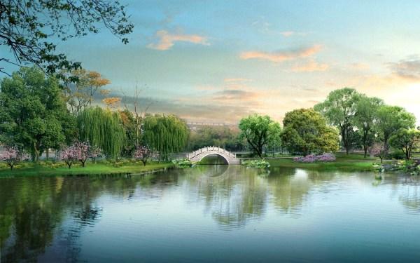 beautiful landscape backgrounds