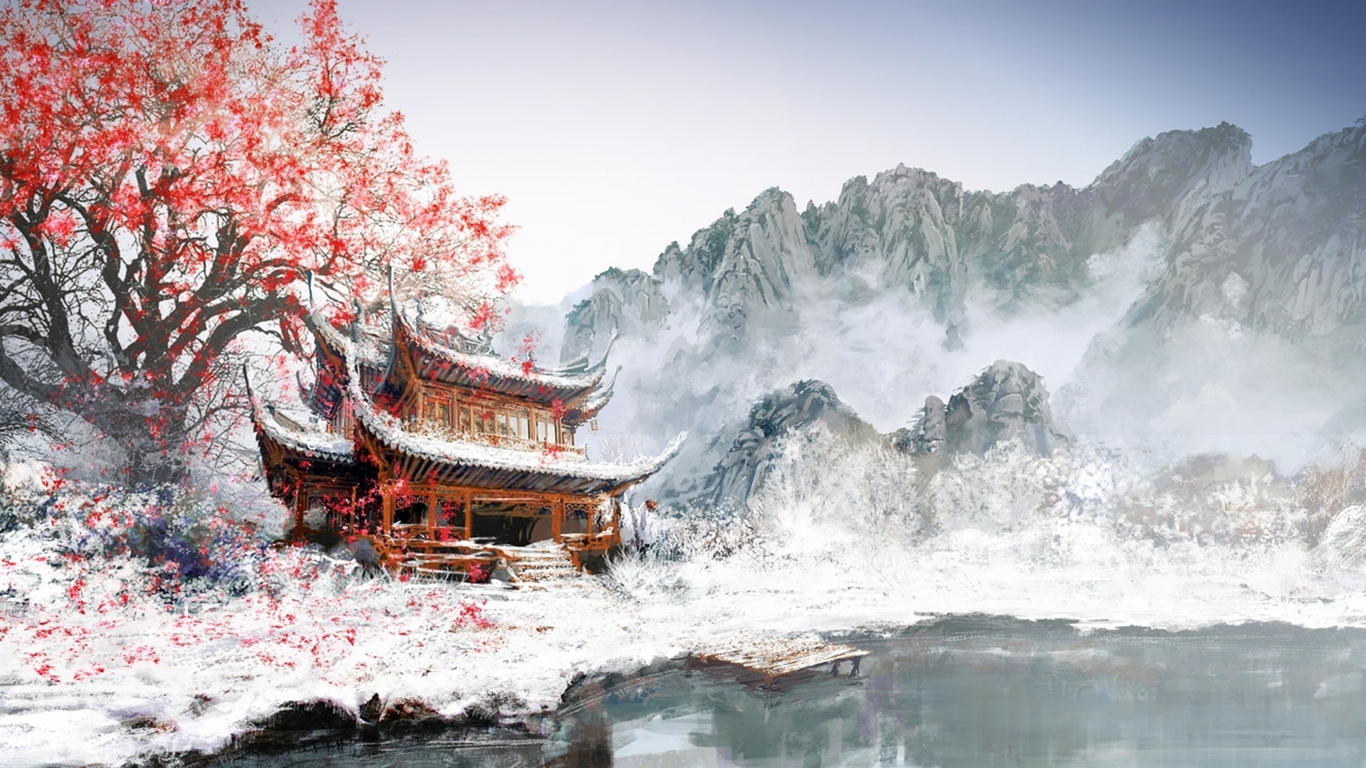 Chinese Calligraphy Wallpaper Hd Asian Background Wallpaper 67 Images