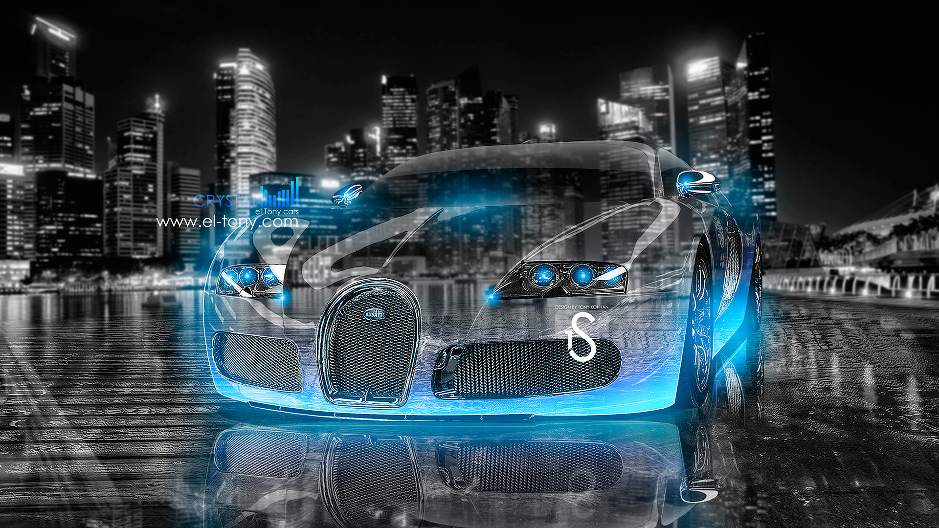 Best Super Car Wallpaper For Windows 10 Neon Blue Wallpaper 69 Images
