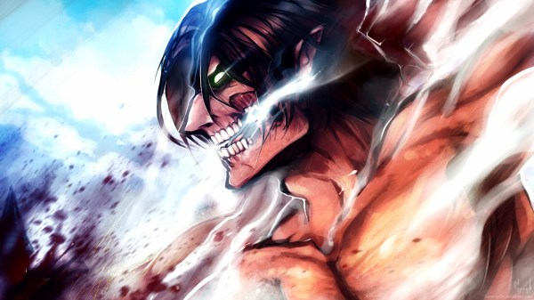 Attack Titan Background Hd Wallpapers Imgurl