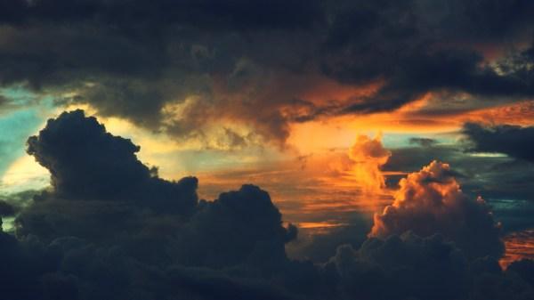High Resolution Desktop Backgrounds Cloud