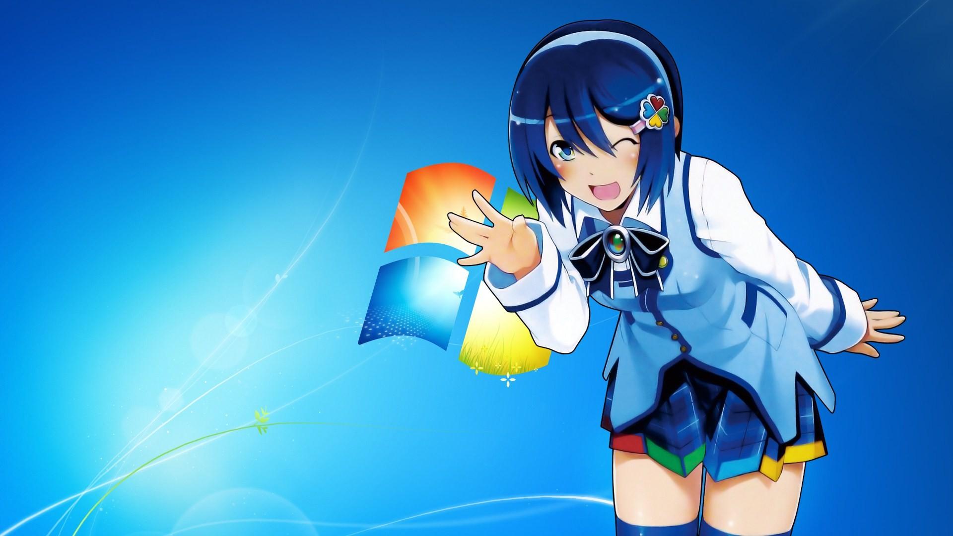 Windows 10 Wallpaper Anime 63 Images