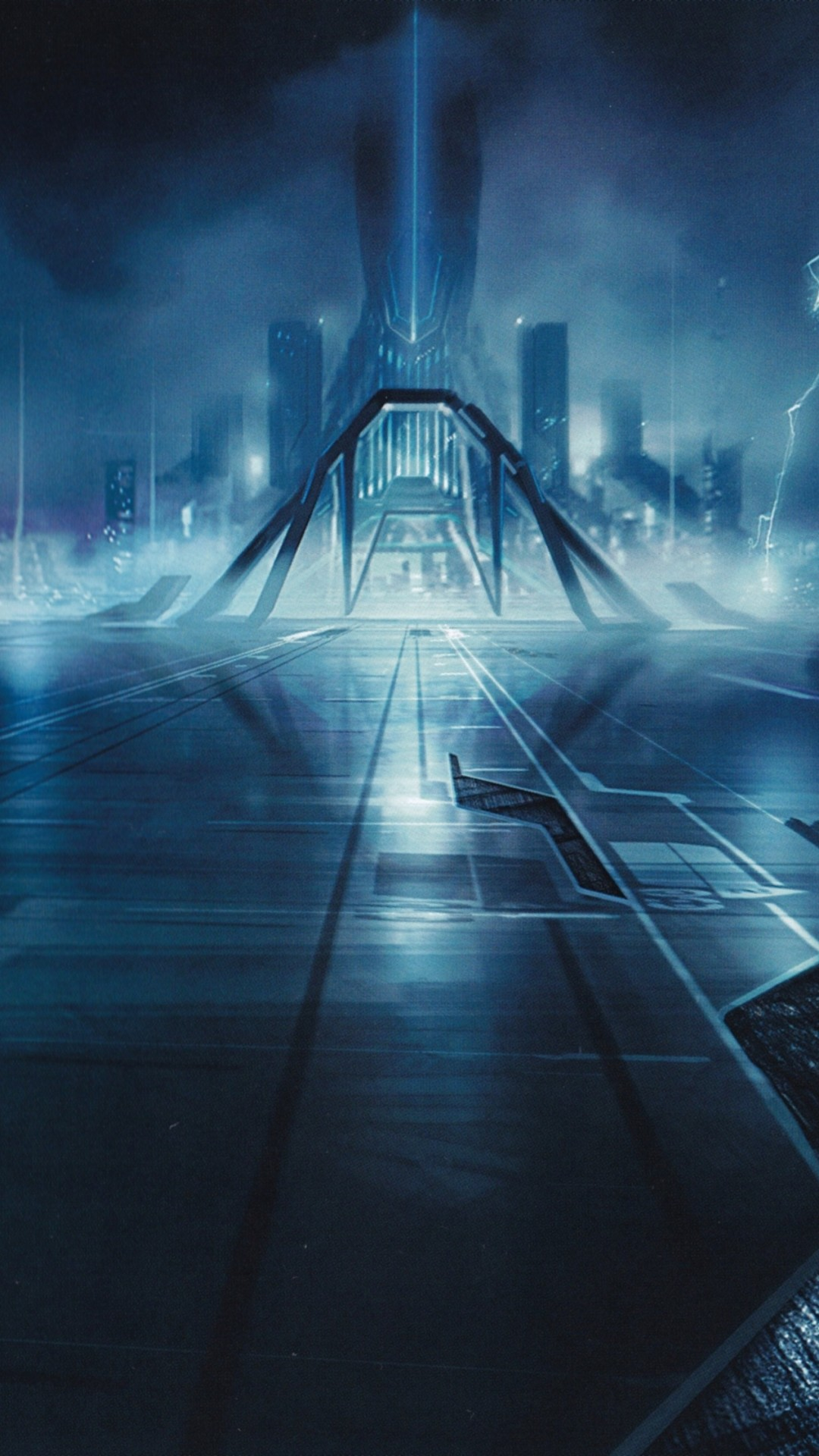 Nyc Iphone X Wallpaper Tron Legacy Backgrounds 75 Images
