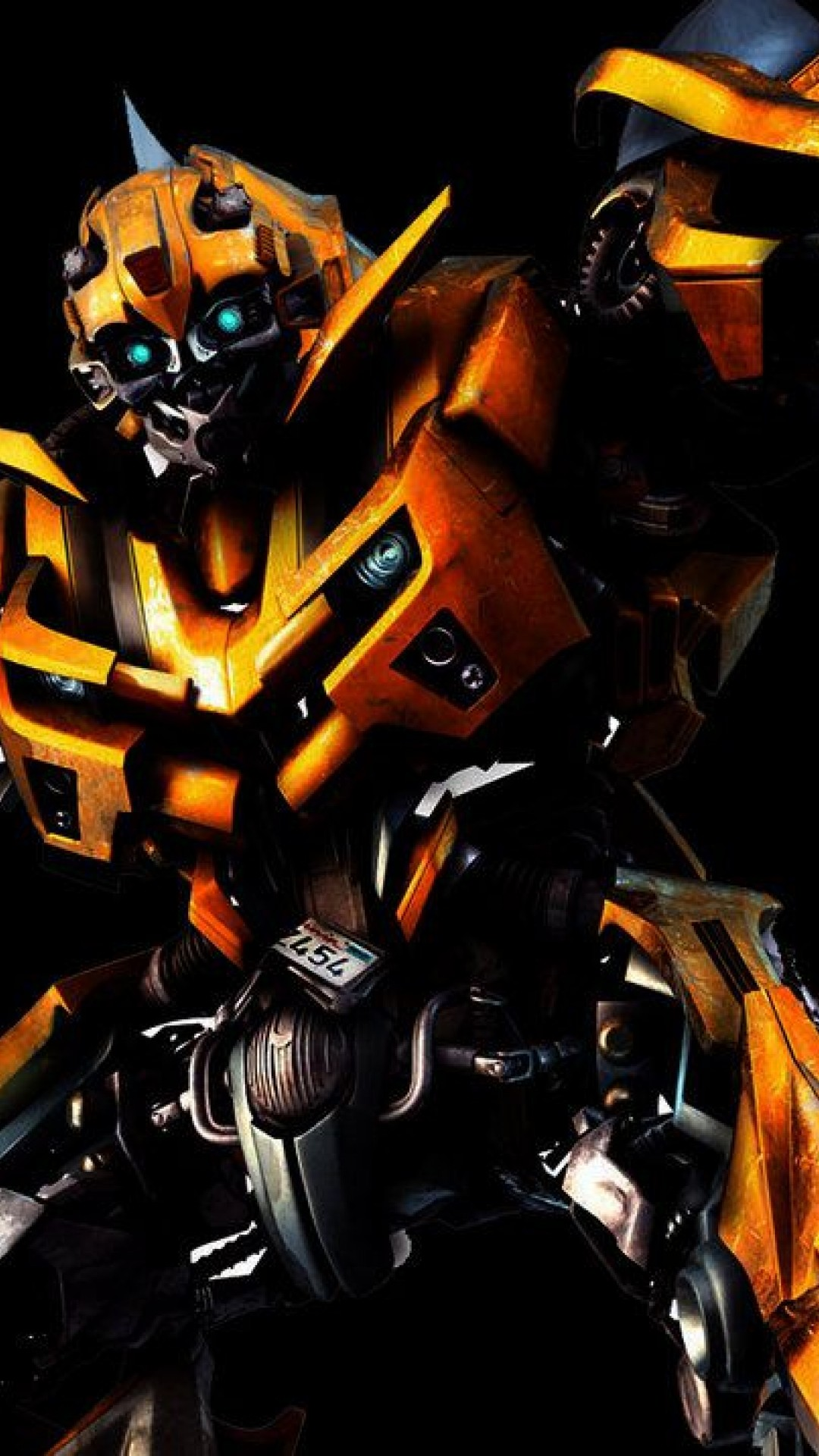 Optimus Prime The Last Knight Hd Wallpaper Bumblebee Wallpaper 67 Images