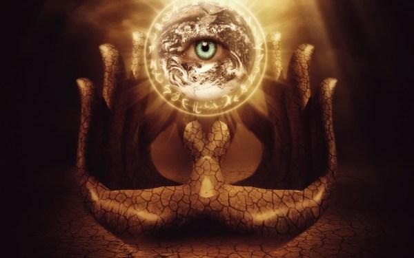 Trippy Illuminati Wallpaper 58