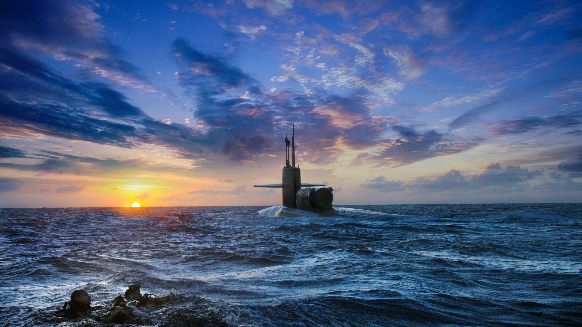 submarine wallpapers (60+ images)