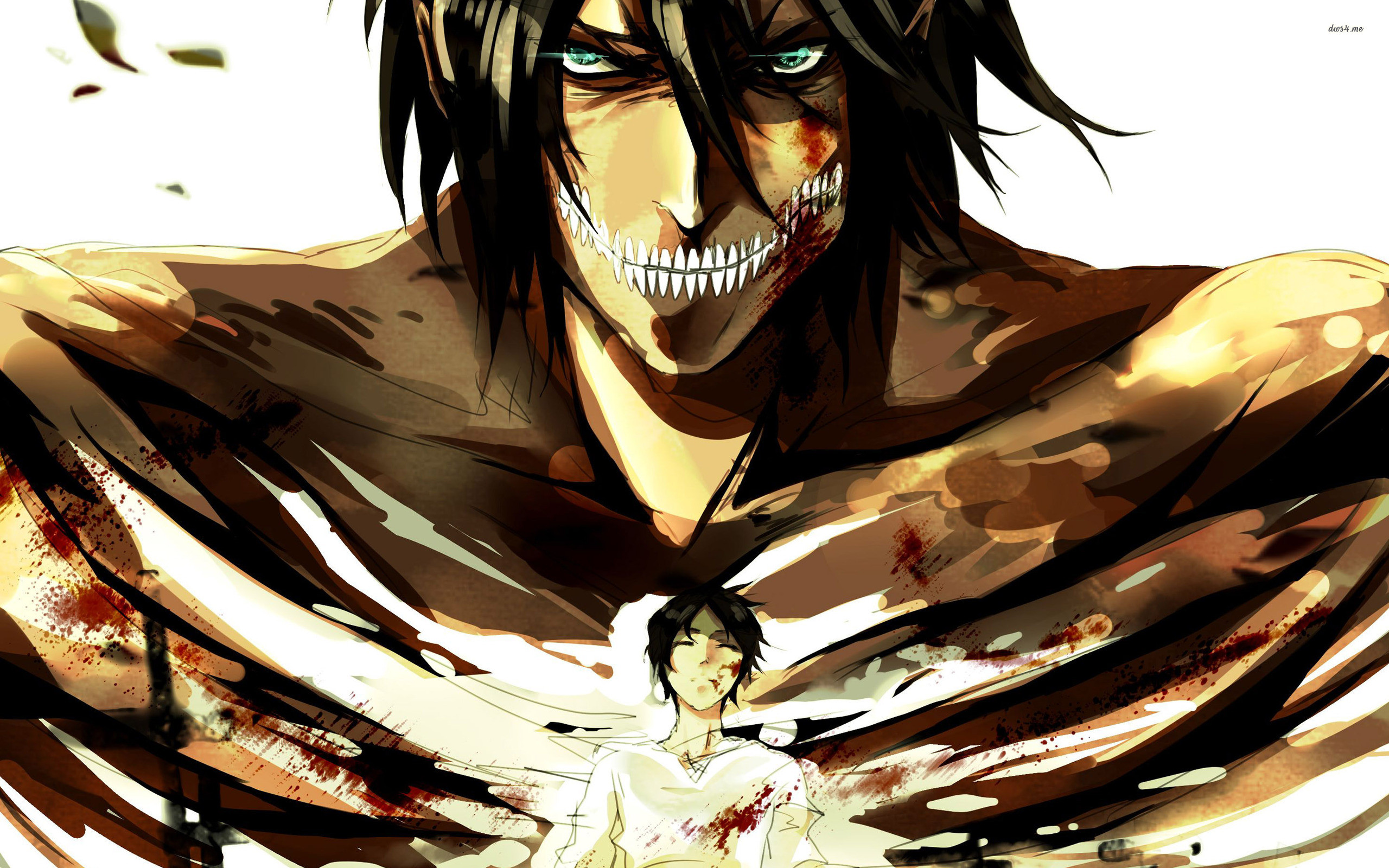 Wall titan png transparent image for free, wall titan clipart. Attack on Titan Wallpapers (71+ images)