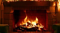 Fireplace Wallpaper (57+ images)