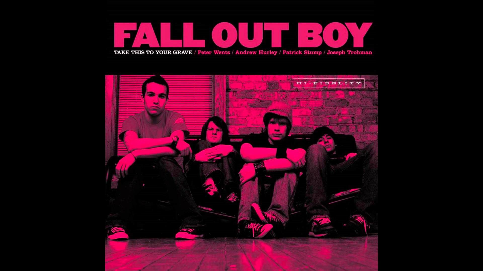 Fall Out Boy Symbol Wallpaper Fall Out Boy Wallpaper 74 Images