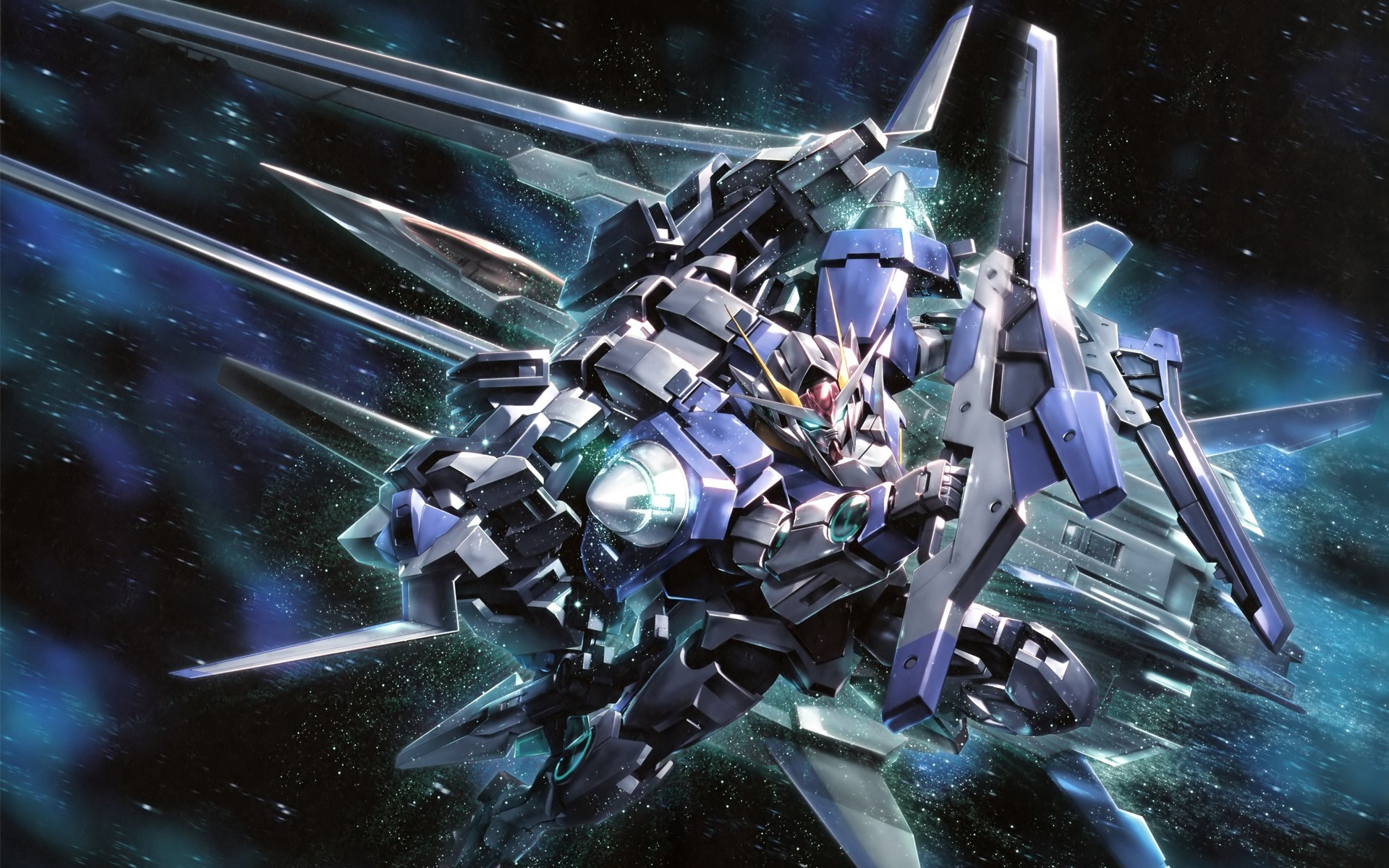 gundam 00 wallpaper hd