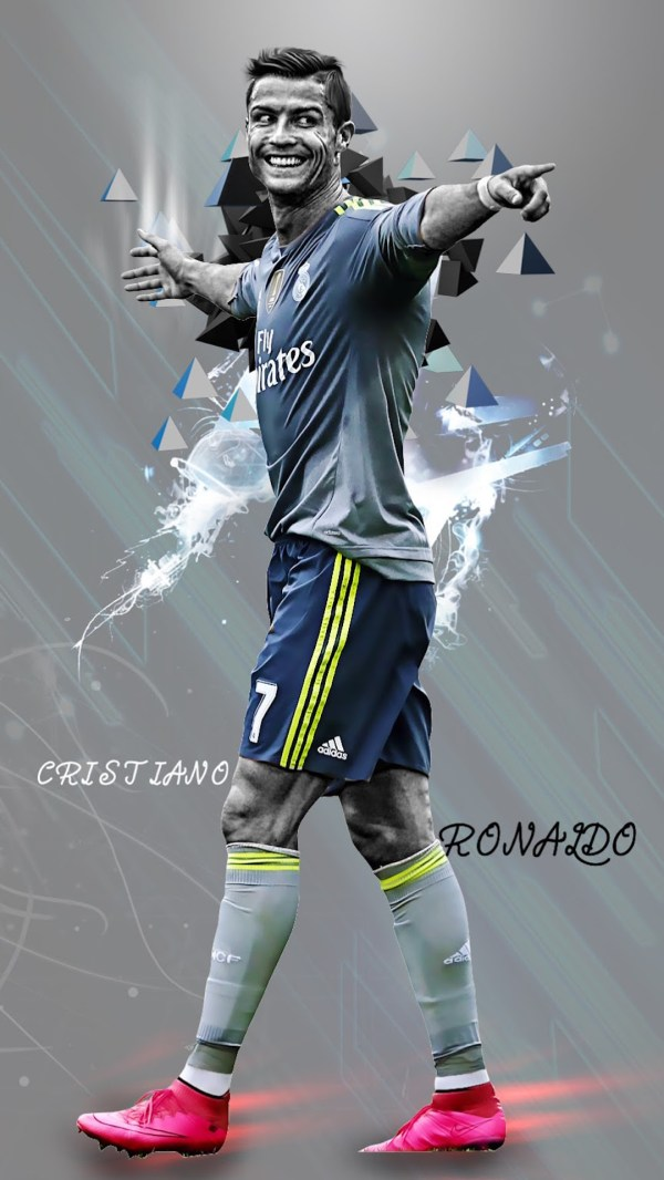20 Ronaldo Wallpaper Pictures And Ideas On Weric