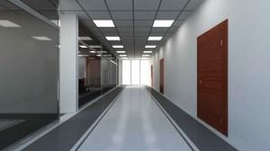 office empty modern background animation interior 3d meeting camera wallpapers kb pixel screen videoblocks corridor motion flying hdwallpaper wiki