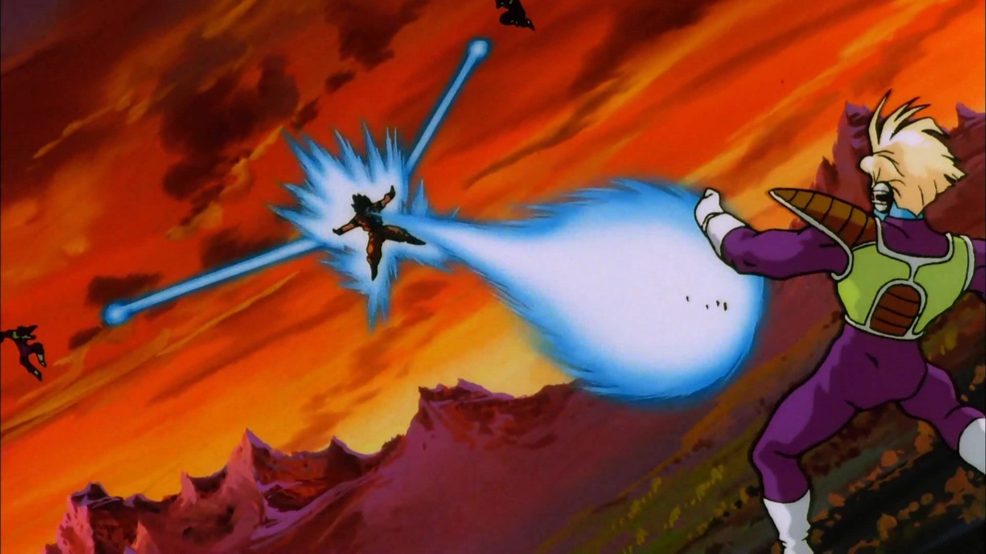 Dragon Ball Super Live Wallpaper Iphone X Super Saiyan 4 Goku And Vegeta Wallpapers 60 Images