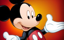 Cute Mickey Mouse Iphone Wallpaper 71