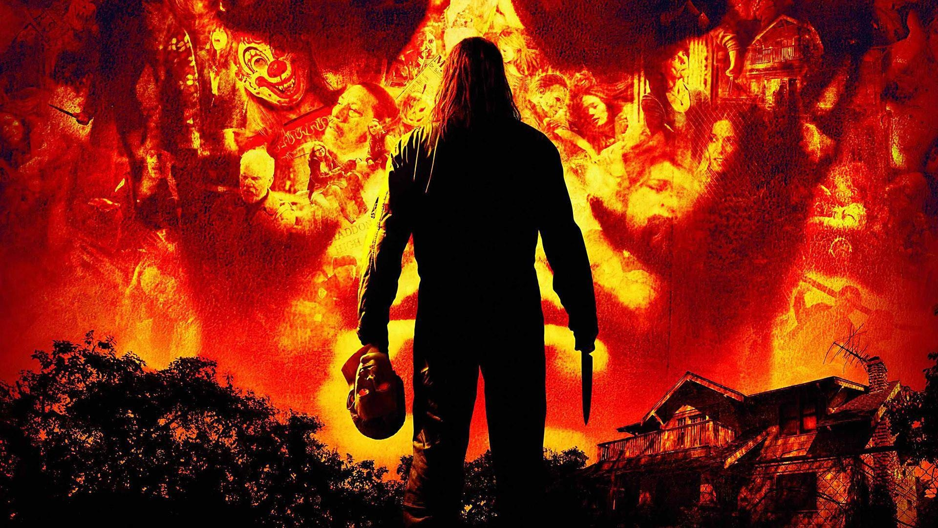 Horror Movie Screensavers And Wallpapers 42 Images