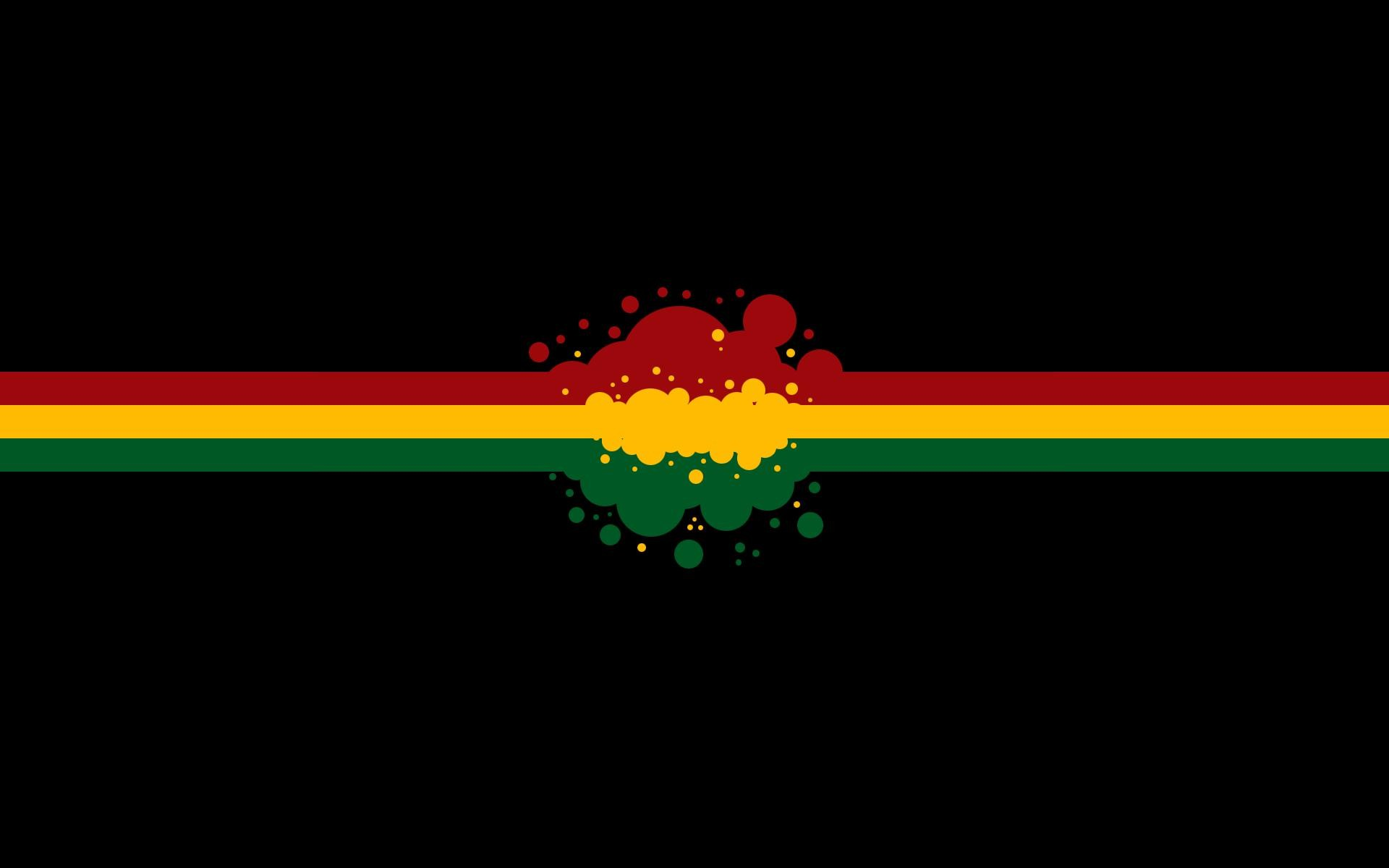 Wallpaper Layouts Backgrounds Reggae
