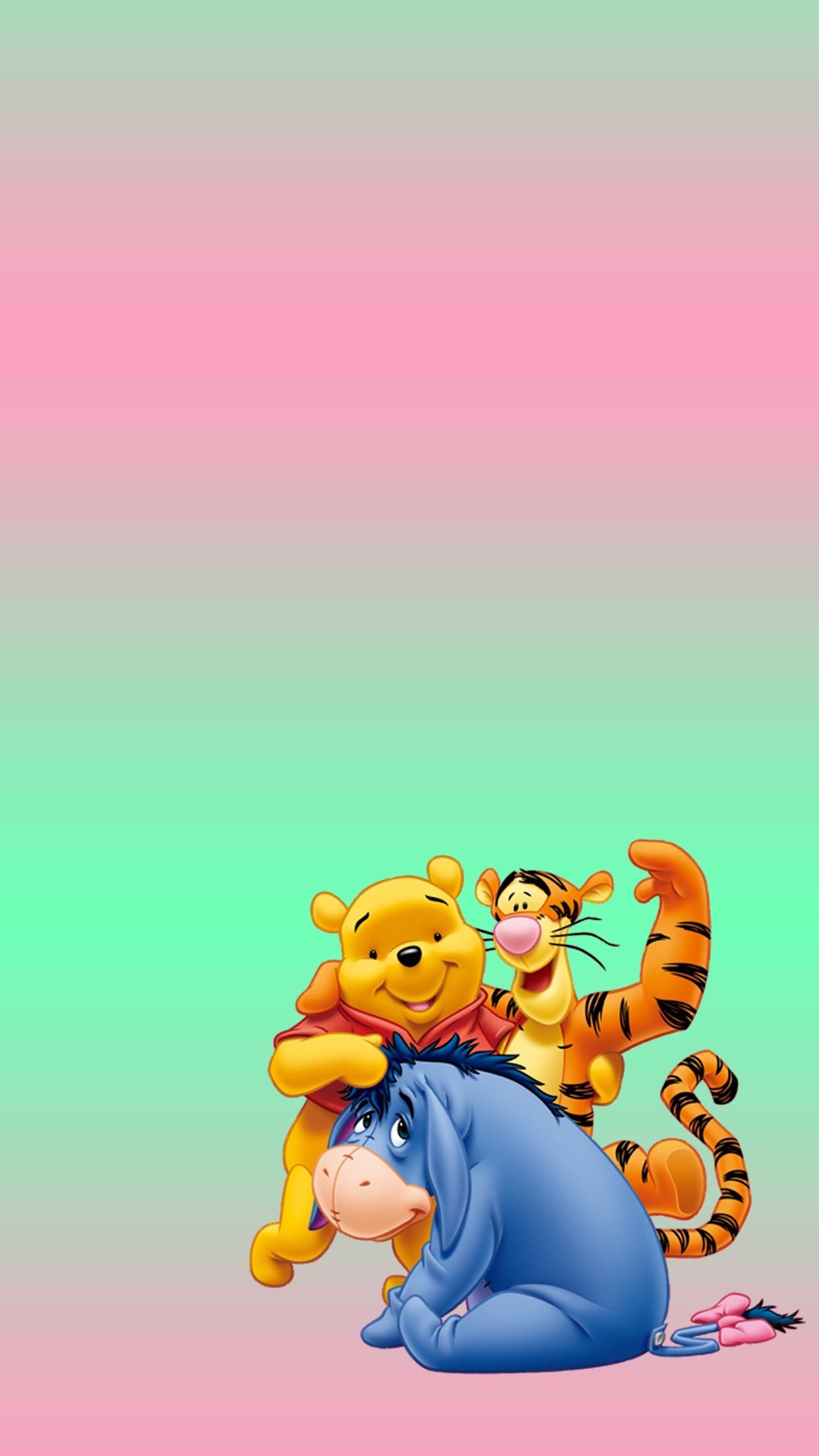 Winnie The Pooh Fall Desktop Wallpaper Wallpaper Pooh Bear 56 Images