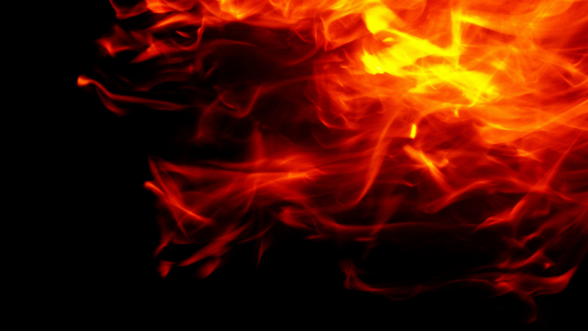 red flame wallpaper 50
