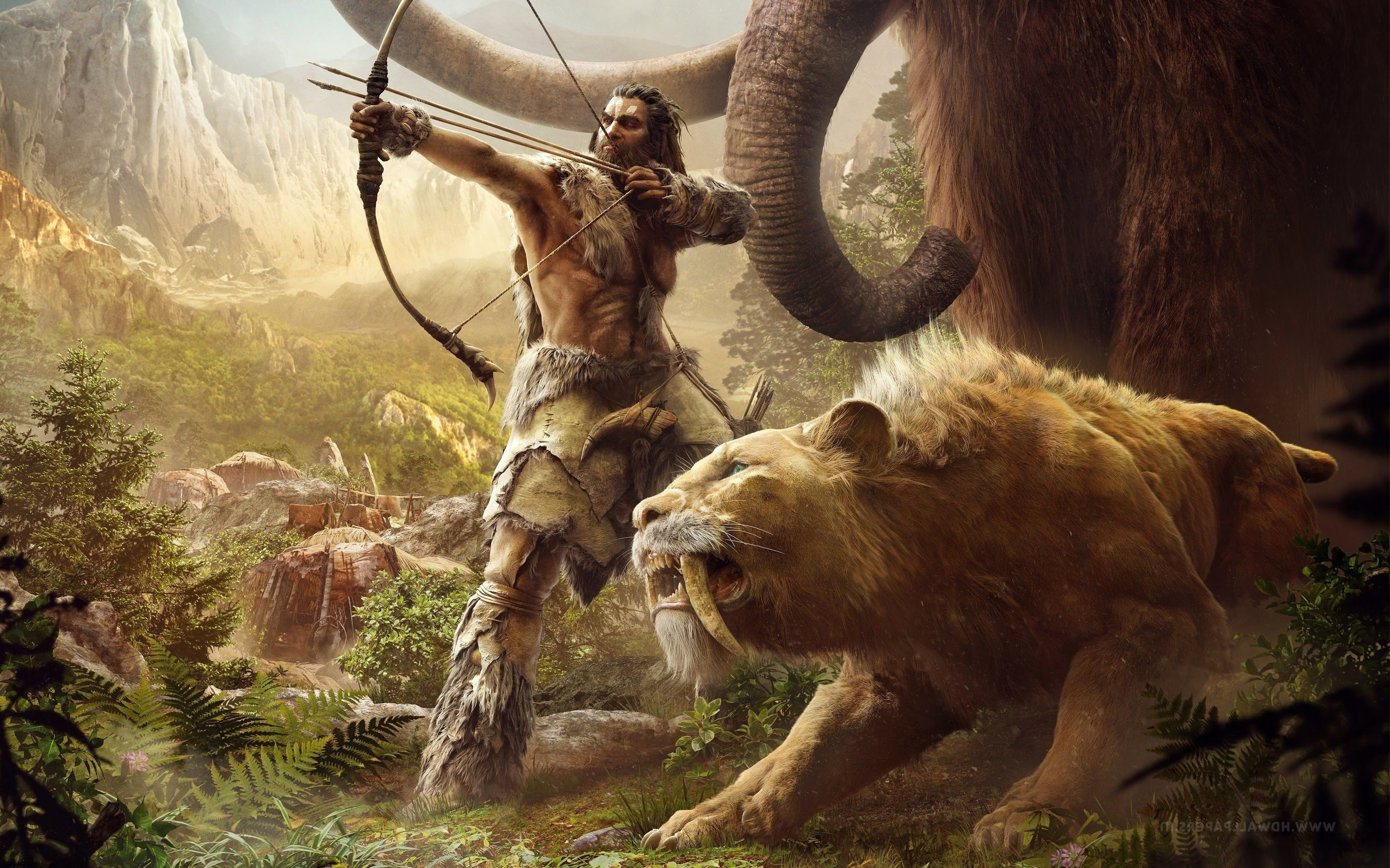 Sabertooth Wallpapers 67 Images