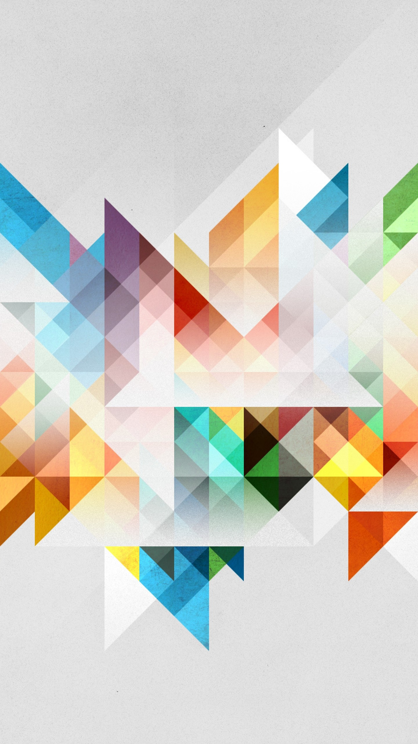 Geometric Shapes Wallpaper (68+ images)