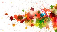 Paint Splat Wallpaper (74+ images)
