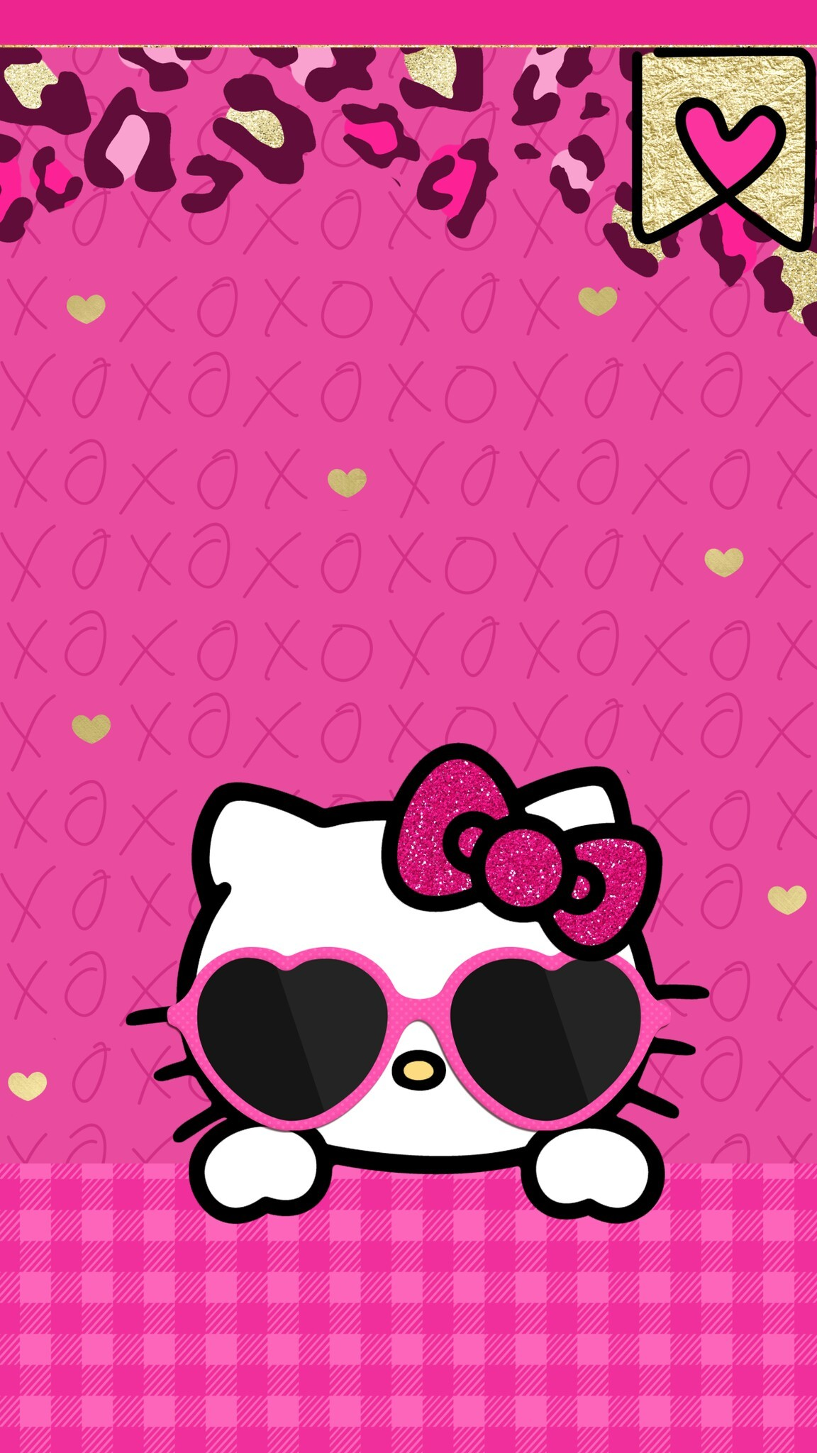 Cute Baby Girl And Boy Love Wallpaper Hello Kitty Wallpaper Pictures 66 Images