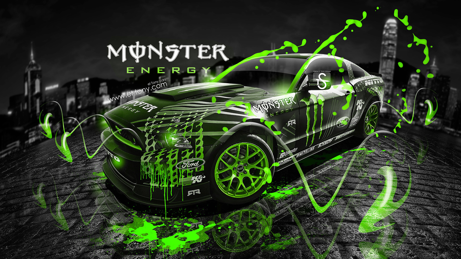 Mustang Car Wallpapers Download 11 Awesome Hd Car Burnout Wallpapers