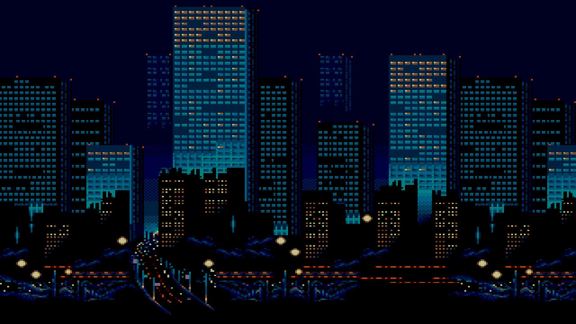 Mega Man Iphone Wallpaper 16 Bit Wallpaper 77 Images