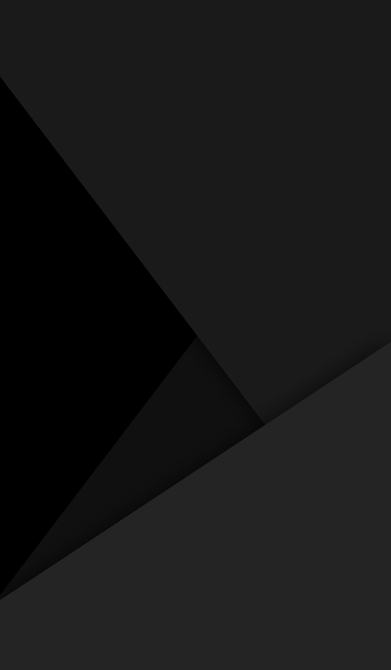 All Black Wallpaper 4k - Zendha