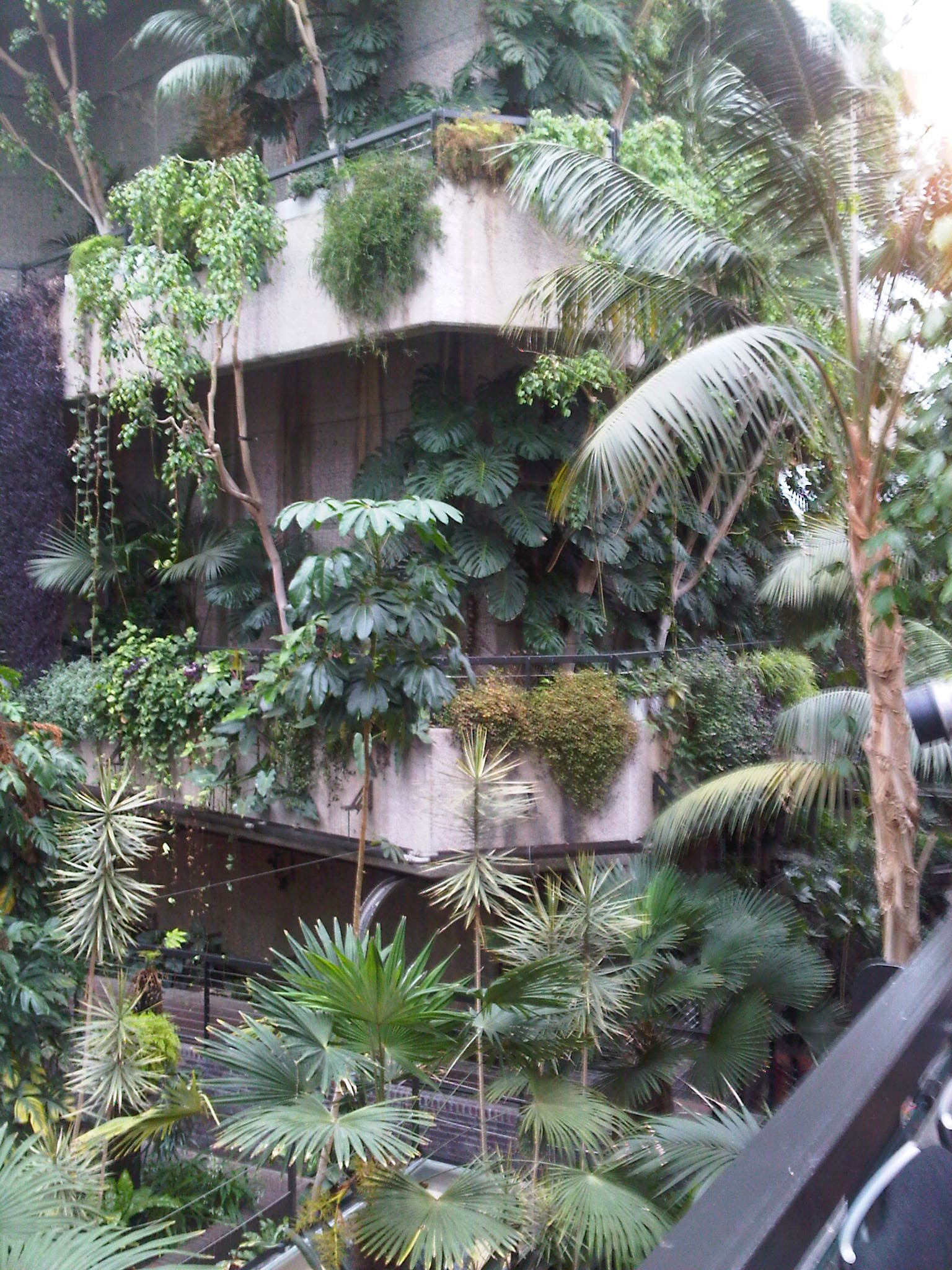 London Iphone X Wallpaper Hanging Gardens Of Babylon Wallpaper 47 Images