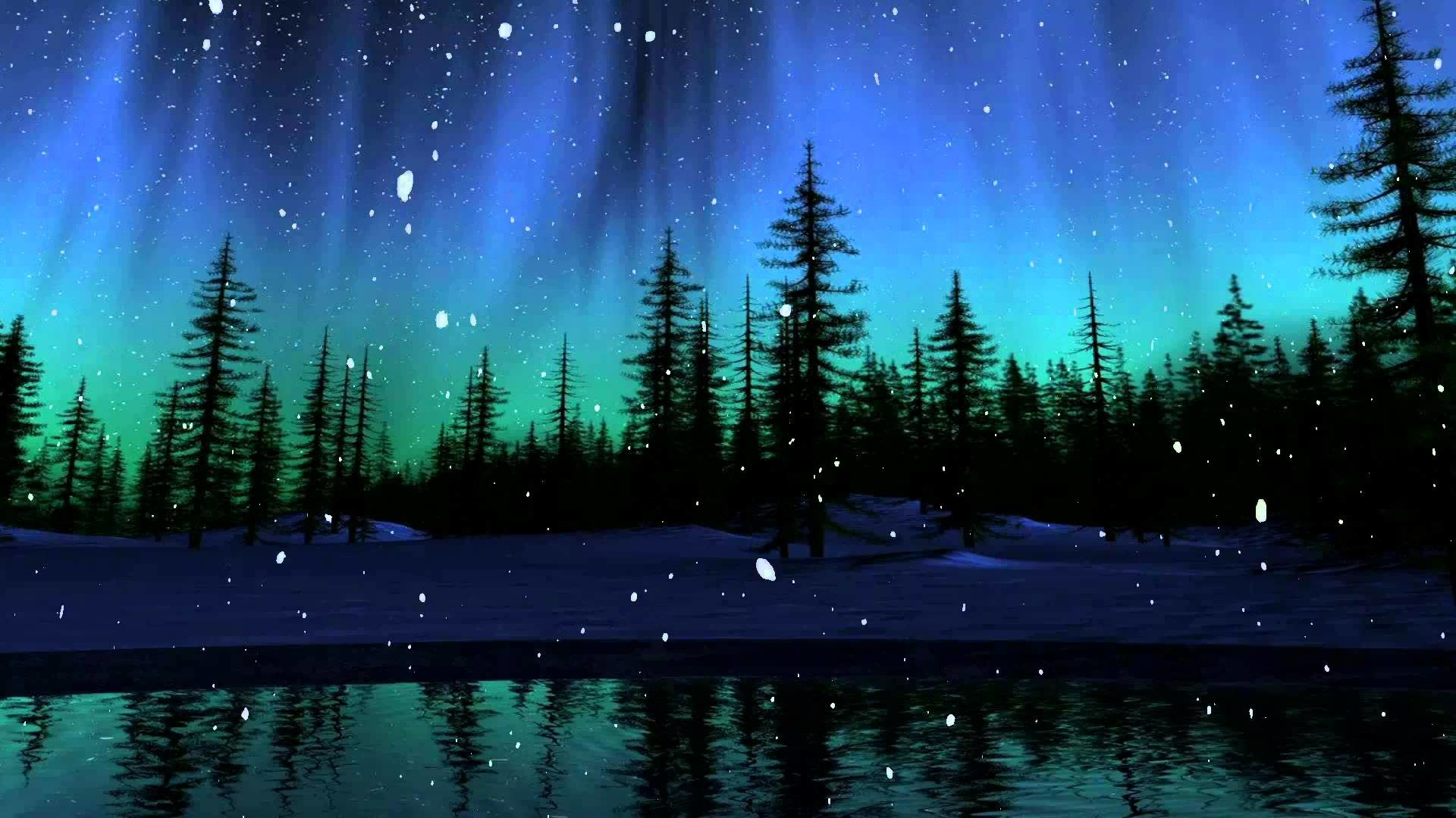Christmas Snow Falling Wallpaper Falling Snow Animated Wallpaper 57 Images