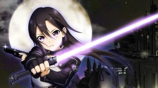 Anime Fighting Wallpaper 69