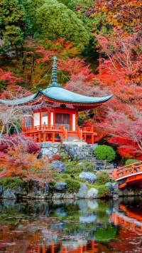Japanese Garden Wallpapers (65+ images)