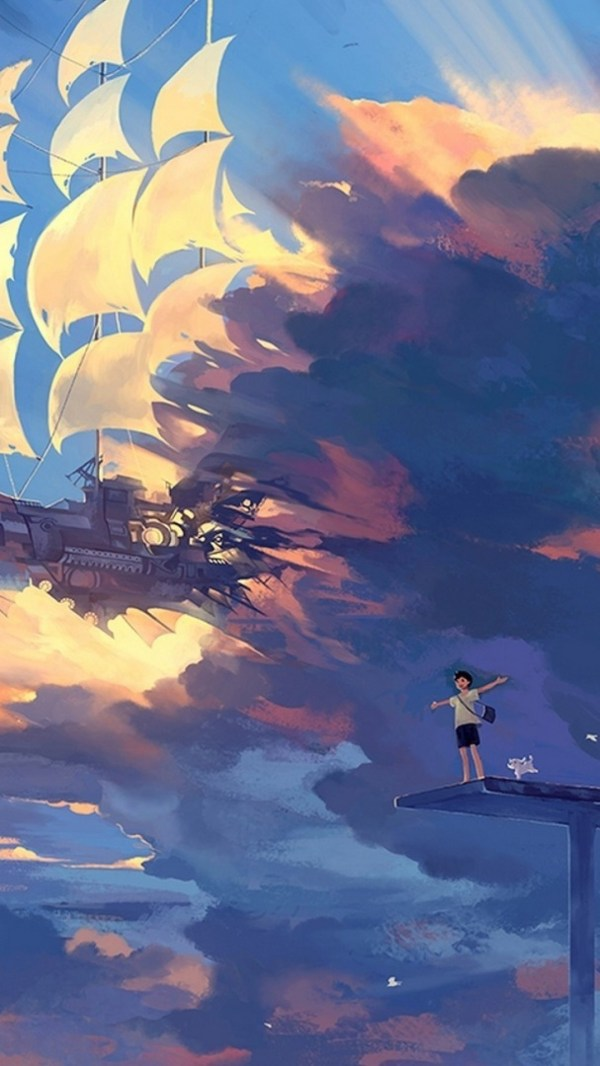 Anime Wallpaper 1080x1920 84