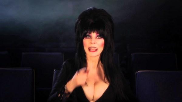 Elvira Mistress Of Dark Wallpaper 78