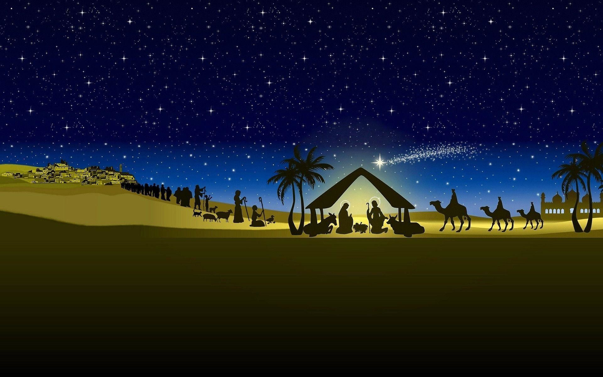 christmas nativity backgrounds 52 images
