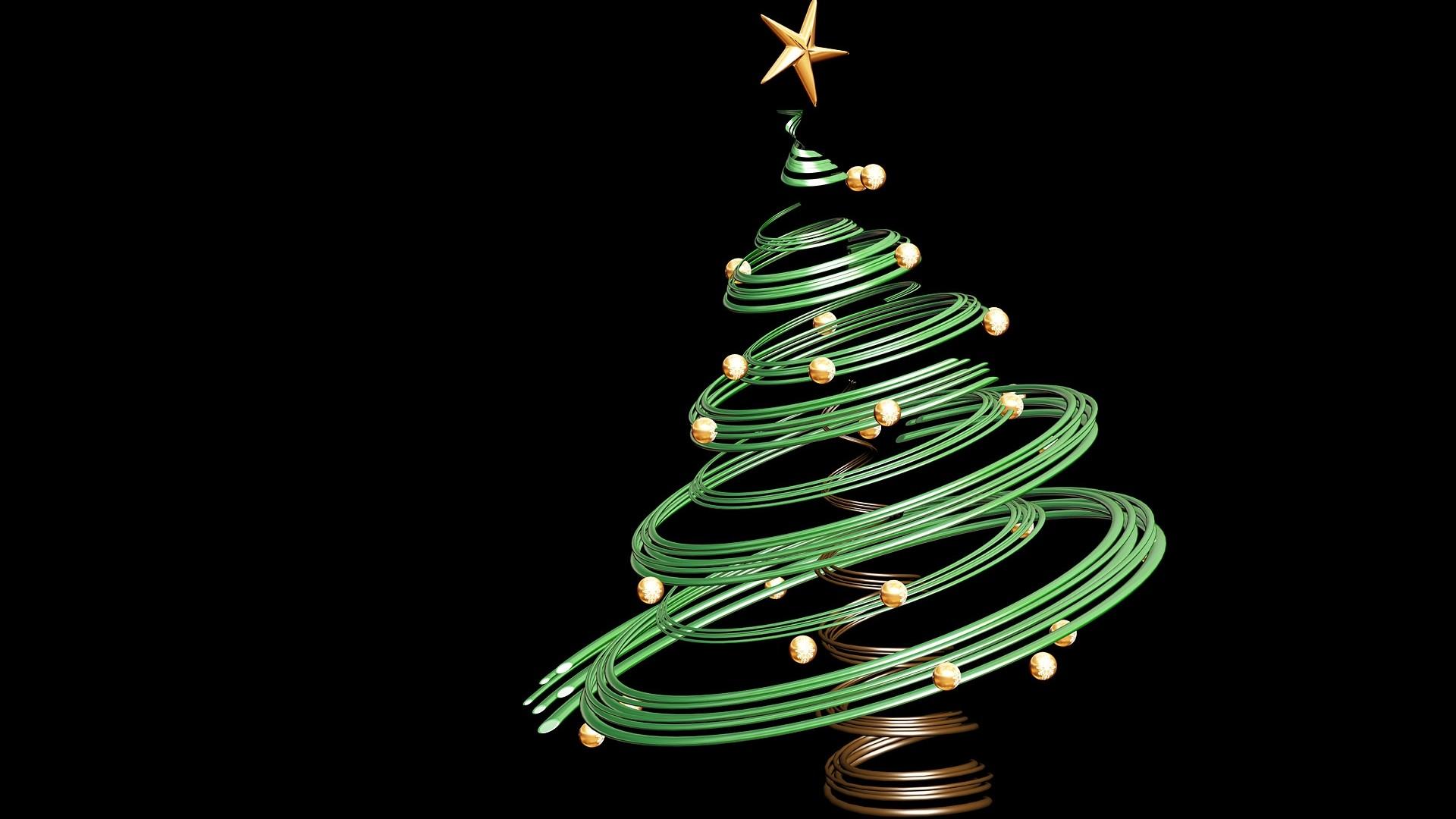 Christmas Tree Desktop Background 74 Images