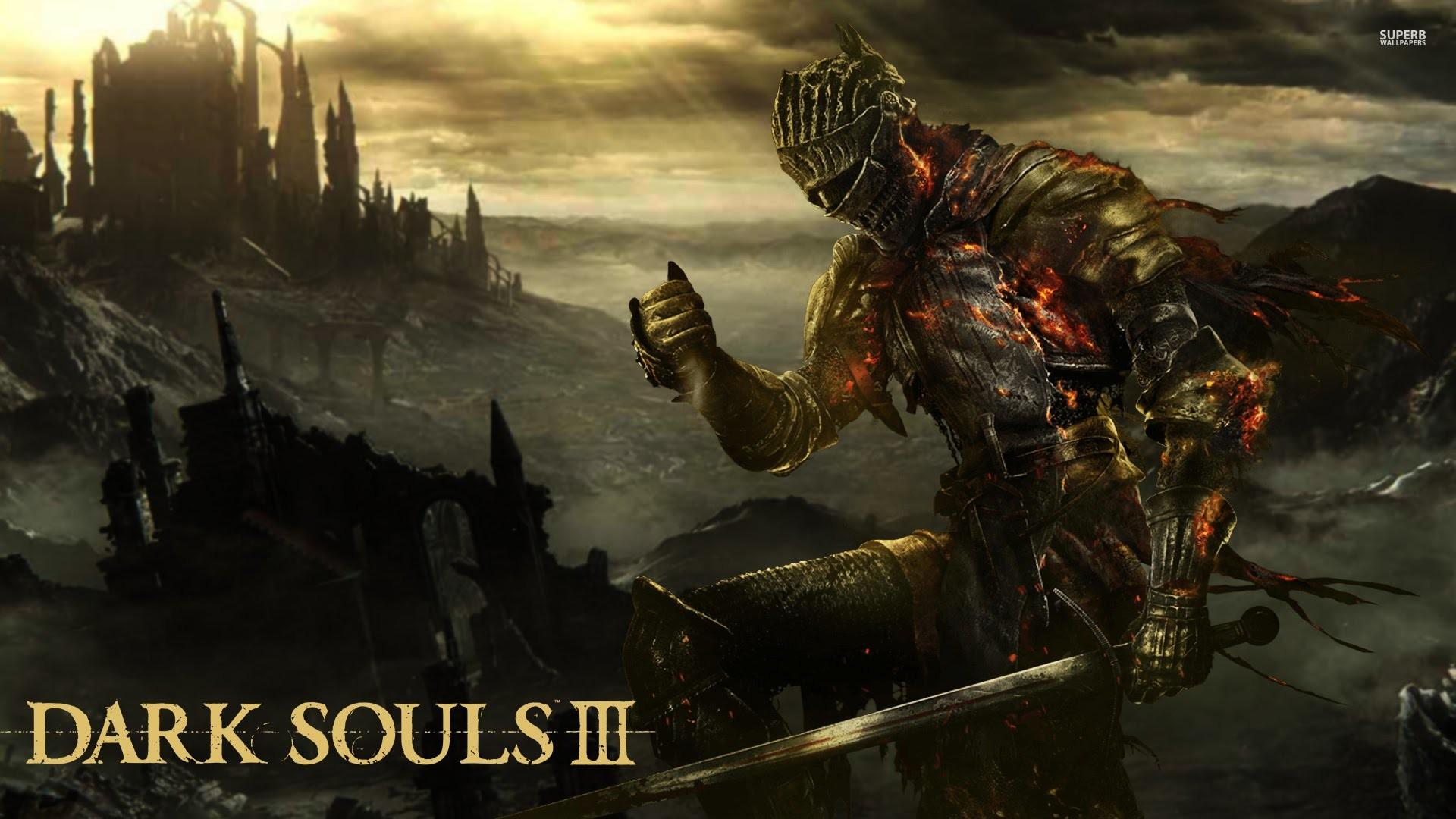 Souls Wallpaper Live Dark