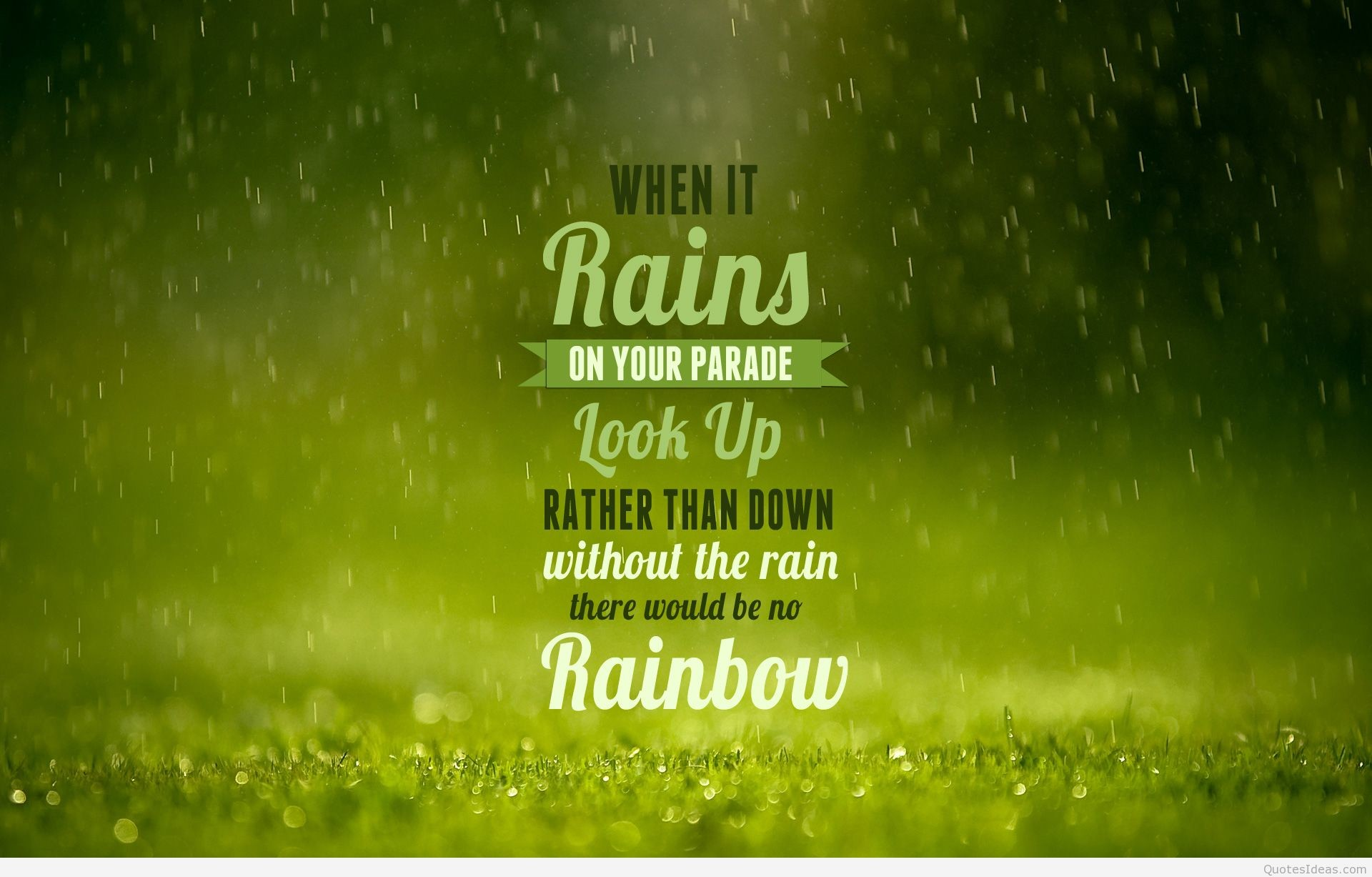 Raindrops Wallpaper Iphone Beautiful Rain Drops Wallpapers With Quotes 52 Images