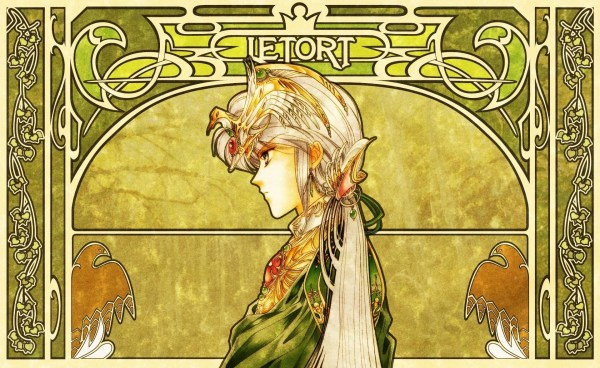 Art Nouveau Desktop Wallpaper 47