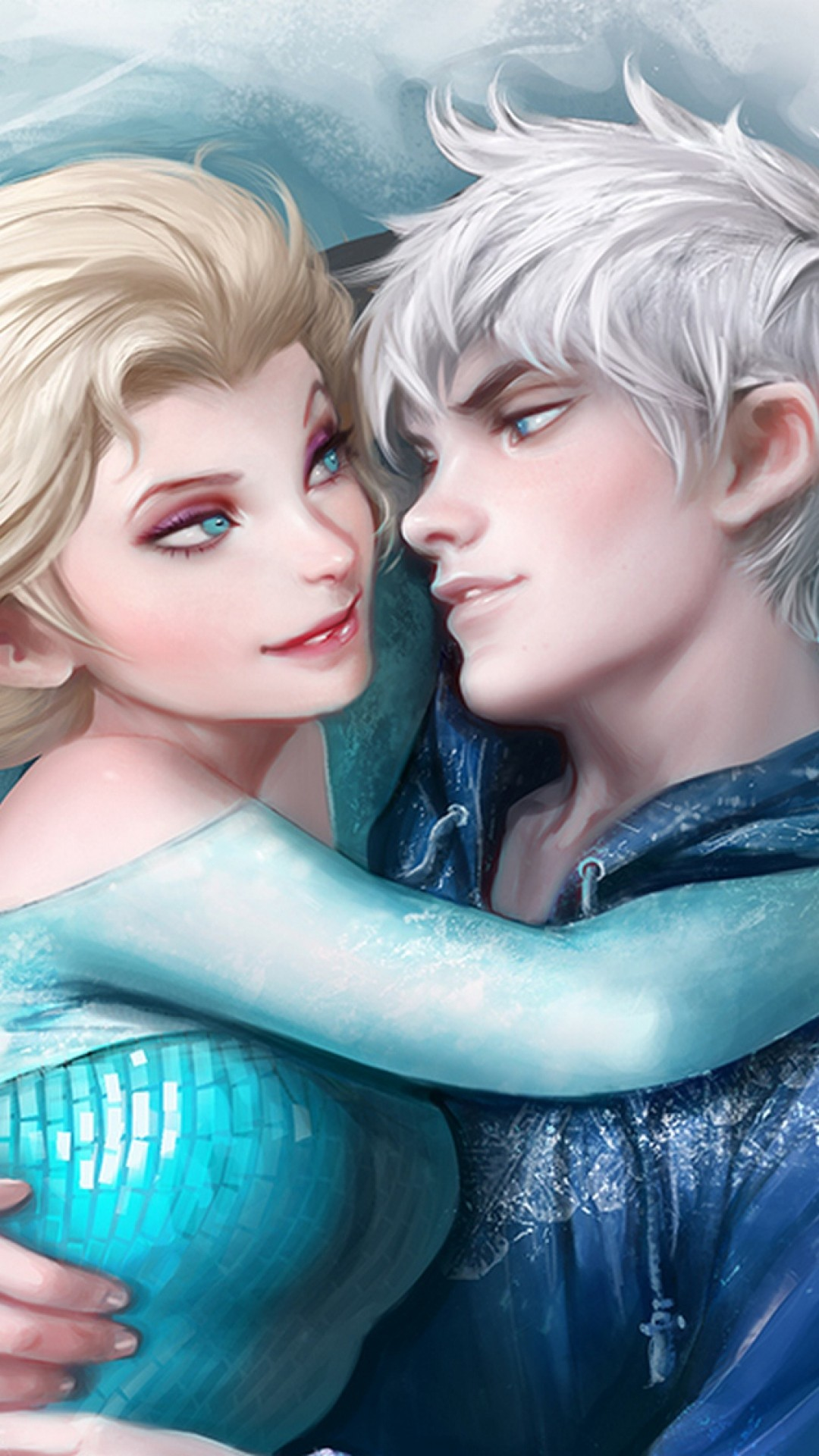 Hetalia Wallpaper Cute Jack Frost Wallpapers 66 Images
