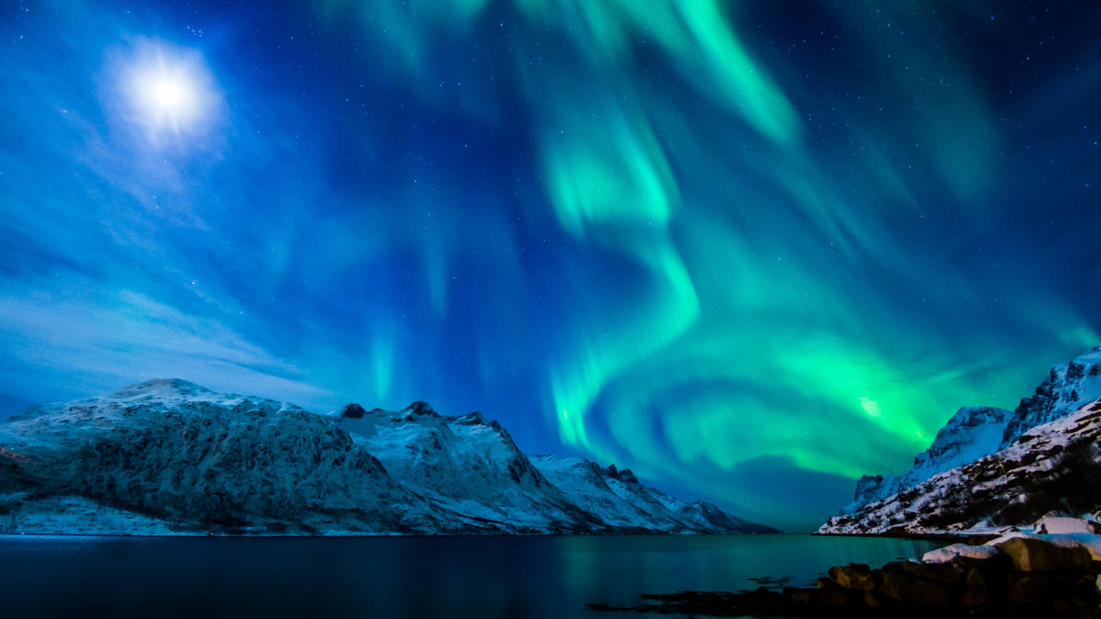 Can You See Northern Lights Finland