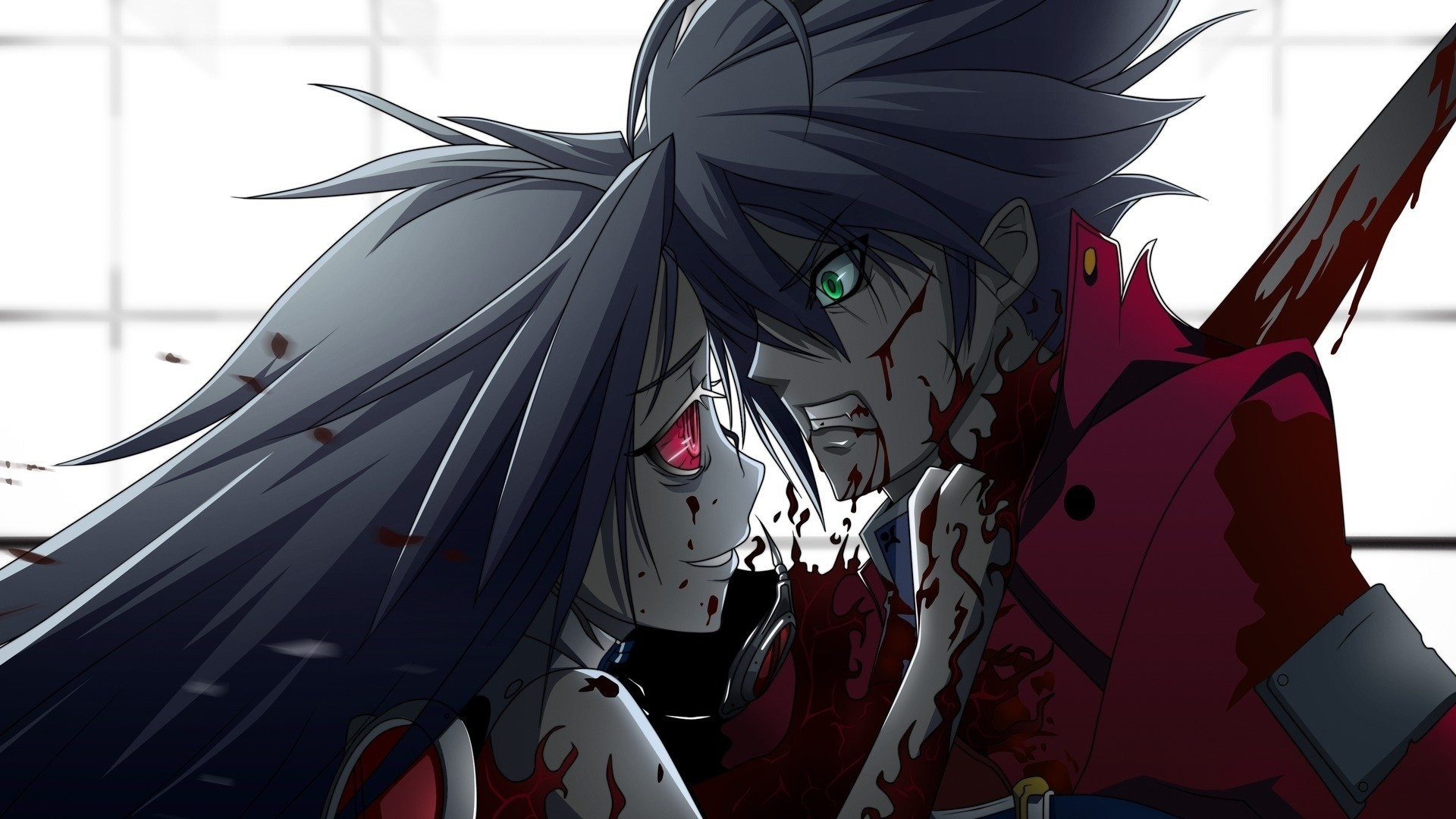 Anime Girl HD Wallpaper 1080p 83 Images